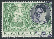 Руанда-Урунди