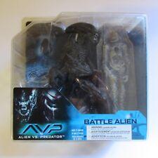 BATTLE ALIEN action figure McFarlane Alien vs Predator AVP NIB new