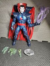 Custom Mr. Sinister Effects Lot NO marvel Legends Figure X-Men
