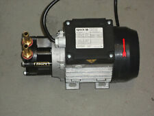 Speck Pumpe Y-2951, Kreiselpumpe