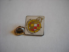 a8 SPAGNA federation nazionale spilla football calcio soccer pins badge spain