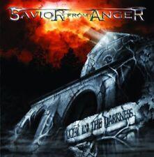 Savior From Anger - Lost In The Darkness +BONUSTRACK CD NEU