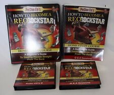 How To Become A REO Rockstar Real Estate Course By Preston Ely Home Study Course