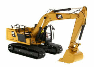 Caterpillar Diecast 336 1/50  Hydraulic Excavator Masters Vehicle Truck 85586 To
