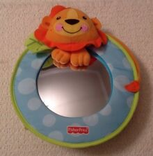 Fisher Price Precious Planet Baby View Mirror