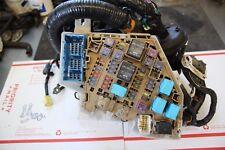 2006 MAZDA MIATA MX-5 engine bay fuse box wire wiring harness NF 55-67-010L