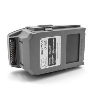 Akku für DJI Mavic Pro 3800mAh 11,1V Li-Polymer