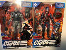 NEW GI Joe Classified Series VIPER AND FIREFLY Cobra Island TARGET EXCLUSIVE