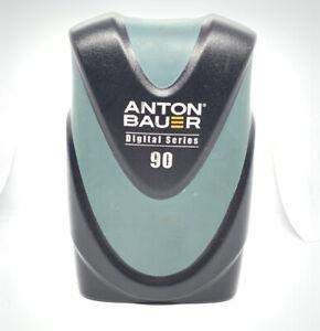 Anton Bauer Digital 90 Gold 14.4V Mount Battery