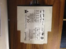 Carlo Gavazzi PBB01CM24 TRUE DELAY ON RELEASE TIMER