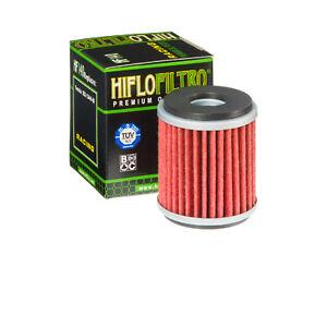 Filtro Olio Hiflo HF140 Per Yamaha YZ450 F-Z A B D33D2010>2013
