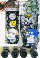 Engine Rebuild Kit - Toyota Landcruiser Prado KZJ95 KZJ120 3.0L 1KZ-TE 3/00-06
