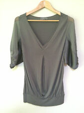 Jacqui E top - size S - in top condition