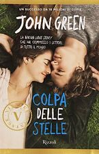Colpa delle stelle [Paperback] [May 21, 2015] Green, John and Grilli, G.