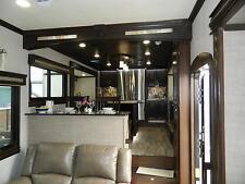 Riverstone 39FK American 5th wheel,Travel Trailer,Showmans,Caravan,RV,Static