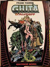 GHITA di Alizarr - Thorne ed. Nord 1981 [DOT]