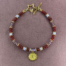 SAGITTARIUS ZODIAC CHARM BRACELET Amulet Astrology Sun Sign Symbol Horoscope