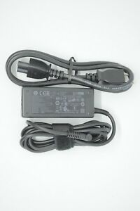 HP Pavilion 15-CD040WM (1KU37UA) New Genuine 45W Charger AC Power Adapter