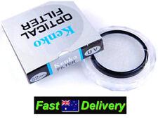 KENKO 52mm UV Lens Filter! For Nikon D3000 D3100 D3200 D5000 D5100 D5200