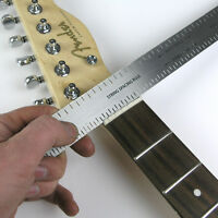String Spacing Rule Guitar Luthier Tool TO16