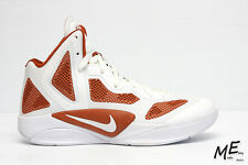 New Nike Zoom HYPERFUSE Women Basketball Shoes 2011 Sz 10.5 (MSRP $130)  454153