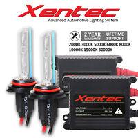 Xentec 35W 55W SLIM Xenon Lights HID Kit for Nissan Maxima Murano Altima Axxess