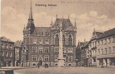 Oldenburg AK 1915 Rathaus Niedersachsen 1806099