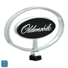 1973-1977 Cutlass OldsmobileHurst Olds Hood Header Emblem Complete New