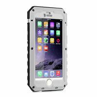 "4.7"" Underwater Waterproof Case Cover Shell Shockproof Dustproof For iPhone 6 UK"