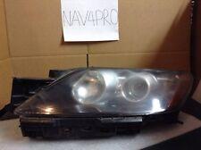 2010 2011 Mazda CX-7 CX7 OEM halogen Left Head Light Lamp #A206
