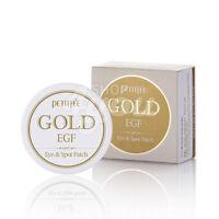 Petitfee Gold & EGF Eye Spot Patch (Eye 60 / Spot 30) +Free Sample