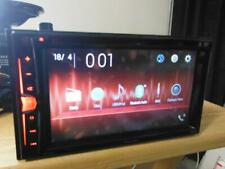 Pioneer AVH-211EXD Double 2 DIN InDash DVD Player 6.2