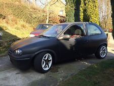Opel Corsa B Automobile