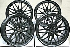 """ALLOY WHEELS 18"""" CRUIZE 190 MB FIT FOR PEUGEOT 4007 4008"""