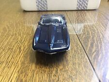 Franklin Mint 1965 Corvette Mako Shark
