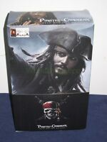 "1/6 Scale 12"" Crazy Toys Captain Jack Sparrow Pirates Of The Caribbean Figure"