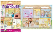 Create A Scene Magnetic Playhouse Story Telling Pretend Play Speech Therapy