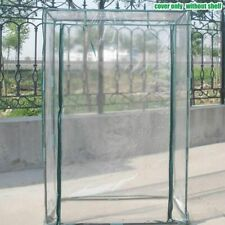 Waterproof Greenhouse Cover Garden Plants Flowers Anti-UV Protect Without Holder