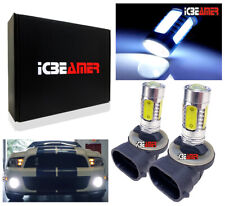 LED 881 862 886 889 894 896 898 Super White 6000K DRL/ Fog Light Bulbs D371