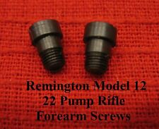 Remington Model 12 Forearm Action Slide Handle Screws - 2
