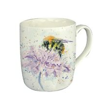 Bree Merryn Busy Bee Fine China Mug Gift Boxed