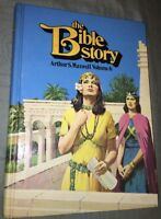 The Bible Story by Arthur S. Maxwell - Volume 6