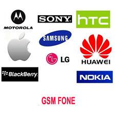 Code de Déblocage Désimlockage Unlock SFR Iphone Samsung Nokia Sony Huawei LG