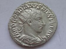 GORDIAN III (238-244). Antoninianus. Rome.    4,22 g / 22,5 m       347