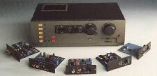 Quad 44 Pre Amplifier repair AND update service