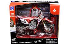 New Ray 1:12 Honda CRF450R Ken Roczen #94 Dirt Bike Diecast