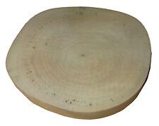 mango de madera 24cm bordo tabla desayuno Decoración astscheibe Panel árbol