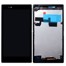 "6.44"" For Sony Xperia Z Ultra LT39i XL39H C6802 C6833 LCD Display Touch Screen"