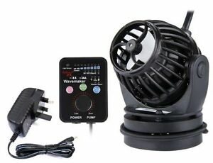 Jebao RW4 RW8 RW15 RW20 Wavemaker Powerhead Circulation Pump UK Supply Warranty