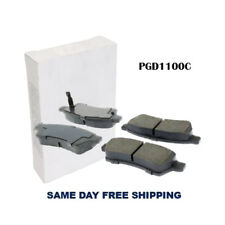 New Ceramic Rear Brake Pad For Nissan Frontier 05-14